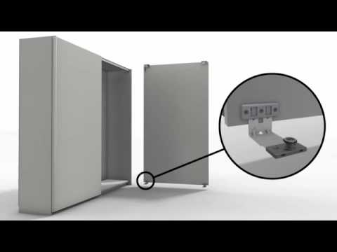 Hettich Topline L Sliding Door Fitting Youtube