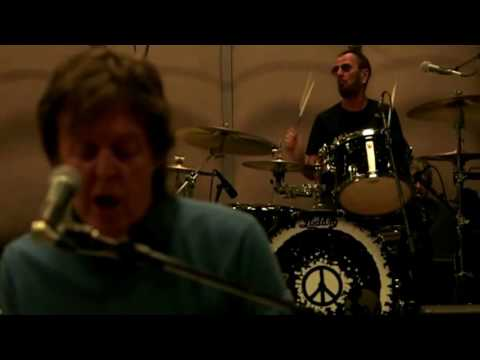 "Ringo Starr ""Walk With You"""