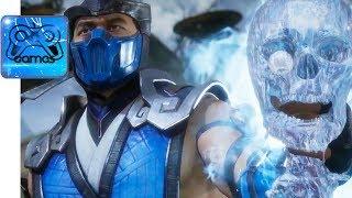 Mortal Kombat 11 – Презентация Геймплея