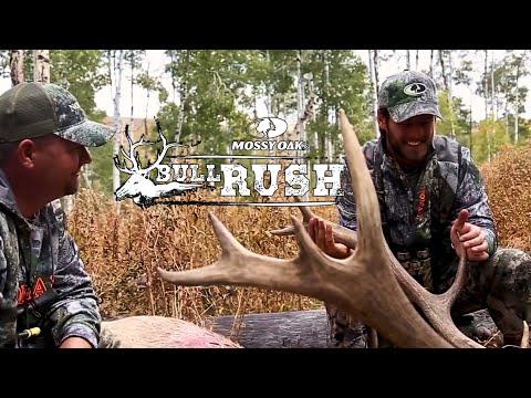 BULL RUSH – Episode 2 | Elk Hunting in Utah + New Mexico