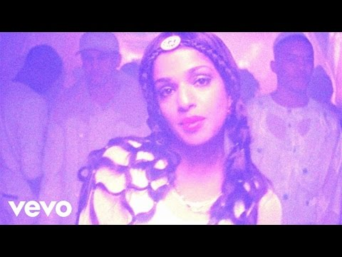 M.I.A. - Bring The Noize (Matangi Street Edition)