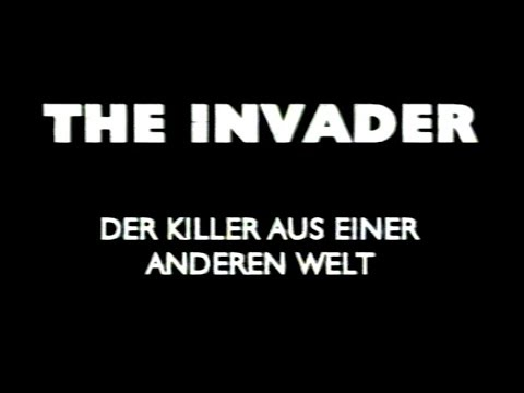 The Invader - Trailer (1997)