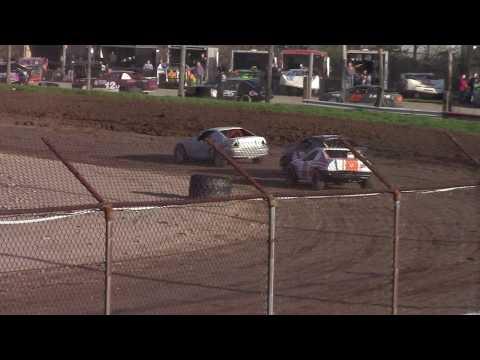 Genesee Speedway Bandit Heat One 5-12-18