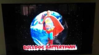 Bulldog Battery Man