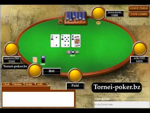 Poker online come giocare highway 16 tx russian roulette