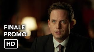 Suits 9x10 Promo (HD) Season 9 Episode 10 Promo Series Finale