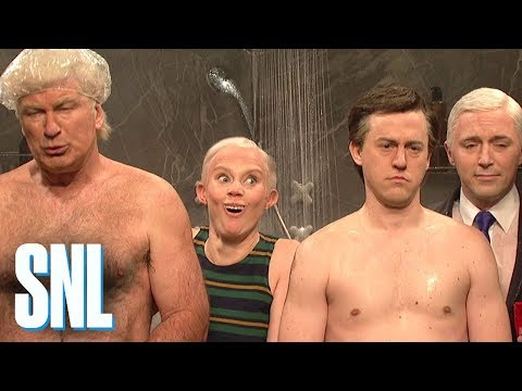 Farewell, Jeff Sessions - SNL Supercut