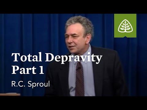 Total Depravity (Part 1)