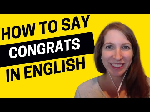 All Ears English Podcast 1297: How to Congratulate Someone on a New Job in English (Audio)
