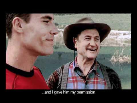 Die Engelsman, Die Boer... en die Dude in die Boom