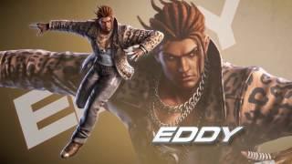 Трейлер Tekken 7 — Эдди Гордо