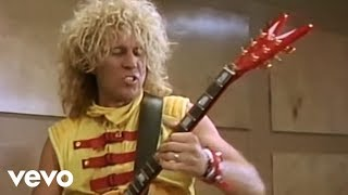Watch Sammy Hagar I Cant Drive 55 video
