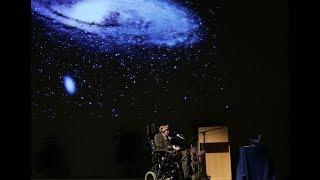 Michio Kaku - The Life of Stephen Hawking &  Book Tour Questions