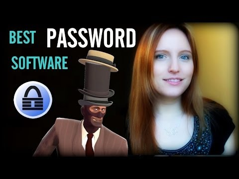 Password Managers : Why You Need Them - Keepass