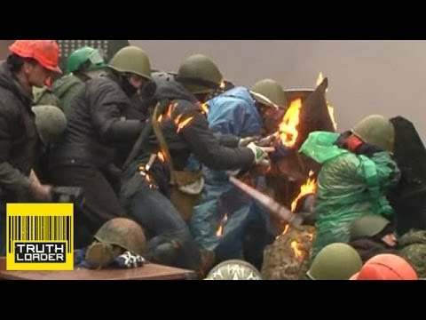 Ukraine on verge of civil war? - Truthloader
