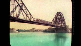 THE MAGNIFICENT LANSDOWNE BRIDGE, SUKKUR,(PAKISTAN)
