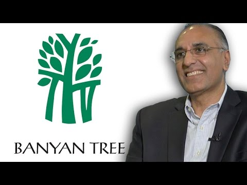 Driving Growth: The Banyan Tree Story (Part 1)