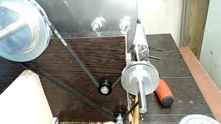 Магнитный мотор БТГ