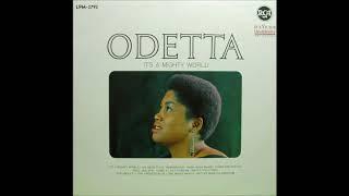 Odetta - Chevrolet