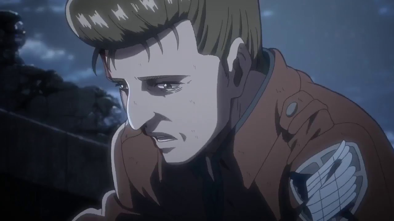Images Of Death Nanaba Attack On Titan