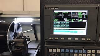 Oprava poškozených alu kol na CNC obráběcím centru