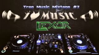 Trap Music Mixtape #2 [+Gangsta` Rap] by. KHABUL