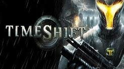 TimeShift Movie (All Cutscenes) 2007