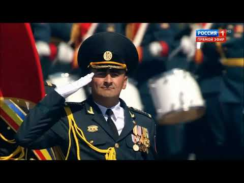 Russian Hell March 2020 Victory Day Army Parade in Moscow HD | Русский Адский Марш 2020