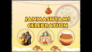 Janmashtami Celebration 2017
