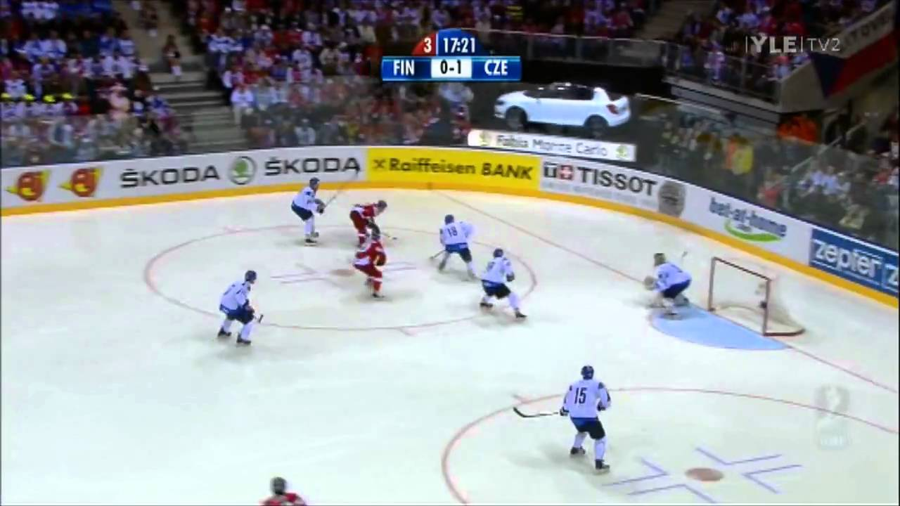 Suomi-Tsekki