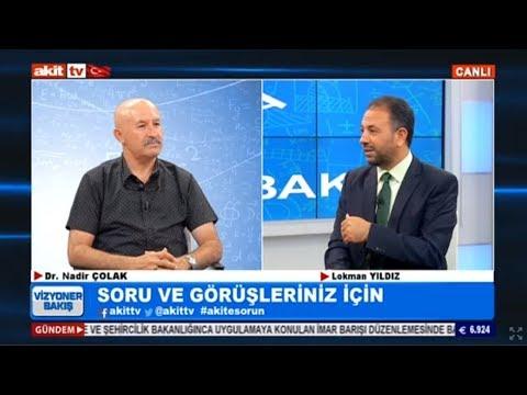 Vizyoner Bakış - Türkiye'nin Eğitim Karnesi Ne Durum Da ? Öğretmenlerin Donanımı Yeterli Mi ?