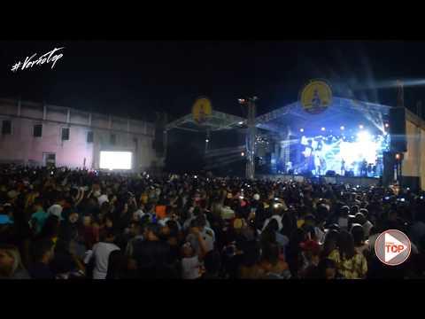 Acabou, acabou (Quando Eu Digo Que Acabou) - Gabriel Diniz em Capela -SE 2018