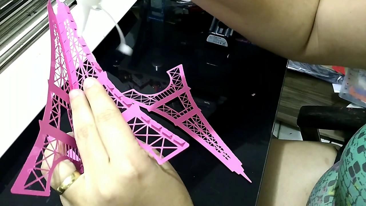 Torre Ifel En Dibujo: Patron Torre Eiffel Dibujo