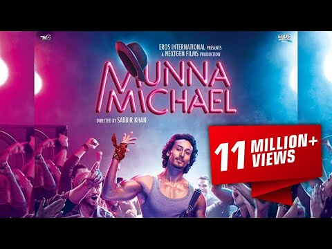 Munna Michael movie download dubbed hindi