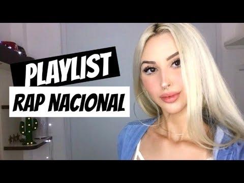 PLAYLIST DE RAP NACIONAL 5