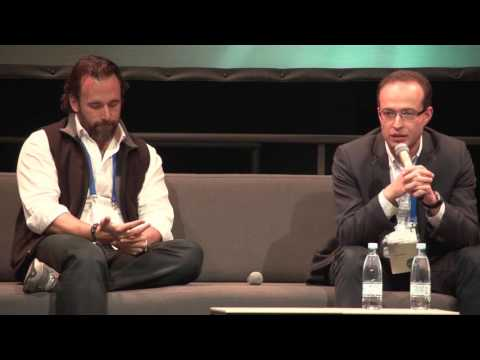 COINVEST 2015 - Inside venture capitalists mind