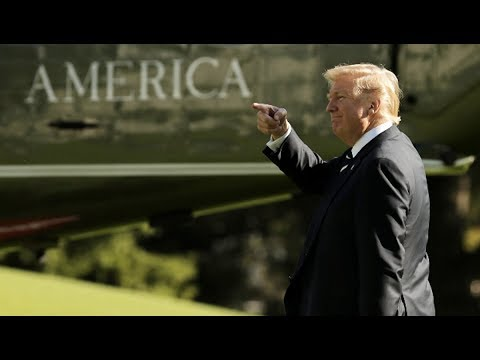 On Iran, Trump Follows the Neocons