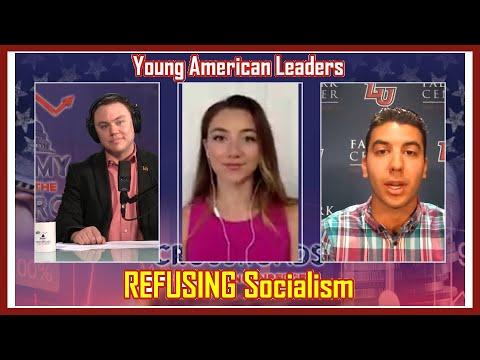 3-millennial-leaders-who-are-opposing-socialism- -morgan-zegers-christian-lasval-on-jatc-6.5.20
