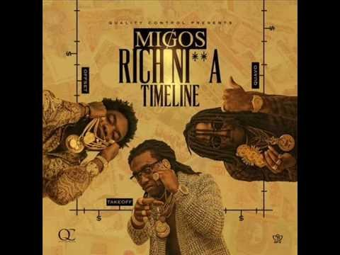 Migos - Cross the country (Bass Boost)
