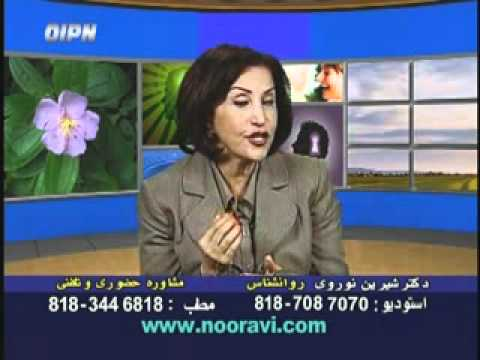 "Dr. Shirin Nooravi ""Love""  Feb 17th 2012"
