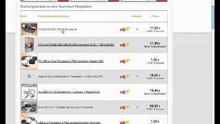 Dulingo eBay Tippfehler Artikel