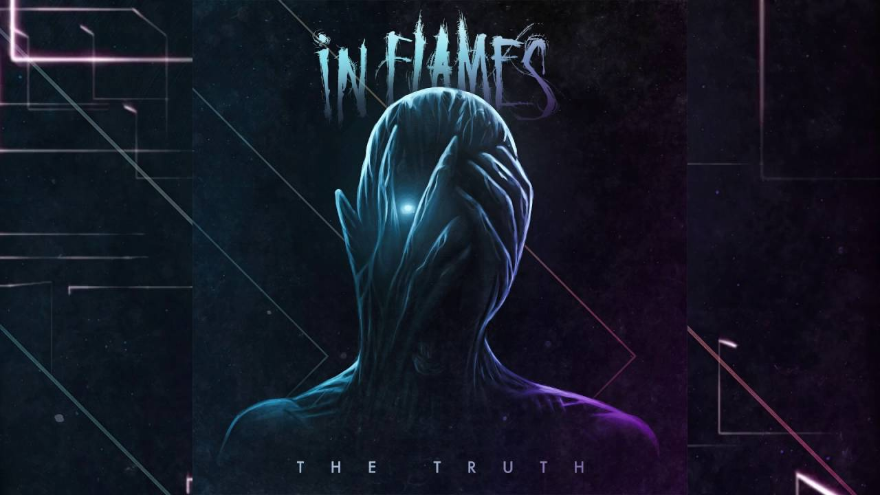 inflames quotthe truthquot official audio youtube