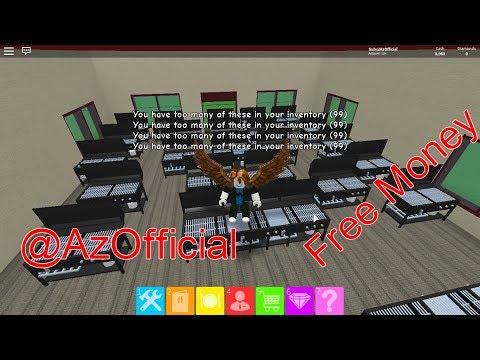 ROBLOX HACK/SCRIPT! | Restaurant TYCOON | Gltich Money Item