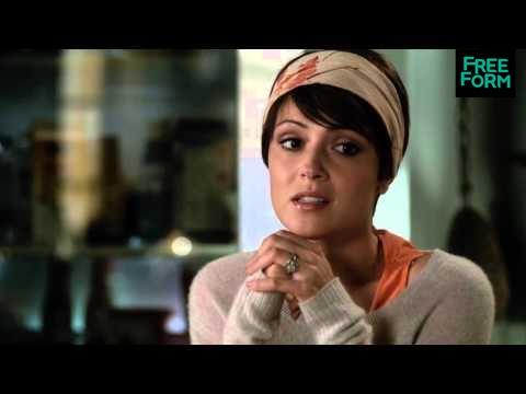 Chasing Life - 2x13 Sneak Peek: Dom & April | Freeform