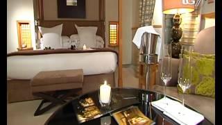 HOTELES CON ENCANTO DE GRANADA: VILLA ONIRIA.wmv