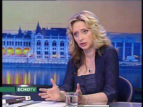 Mélymagyar a magyar űrkutatásról - Echo Tv