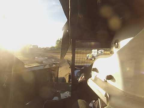GoPro: Hamlin Speedway AllStar Slingshot Heat 6/8/2019