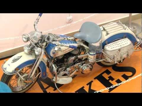 Harley Davidson Stara Zagora Motorcycles collection
