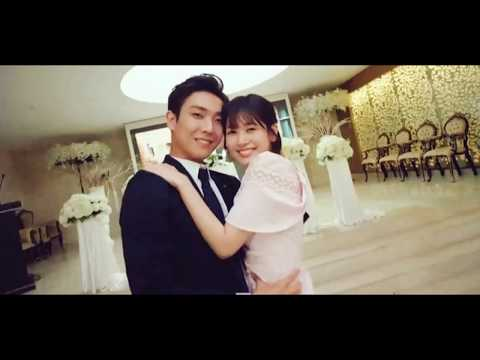 """My Father Is Strange Ahn Joong-hee ❤️ Byun Mi-young """" Hapii Ever After """" !!"""
