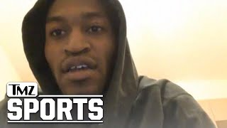 Gordon Hayward Will Be OK ... Says Kevin Ware | TMZ Sports